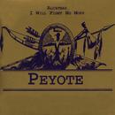 Alcatraz/Peyote