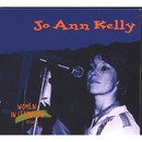 Women In [E]Motion/Jo Ann Kelly