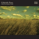 From The Genuine World/Gabriele Poso