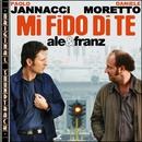 O.S.T. Mi fido di te/Paolo Jannacci
