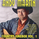Country Jukebox (Vol. 1)/Andy Martin