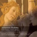 Johannes Brahms: Viola Sonatas, op. 91 - Cello Sonatas, op. 114/Jean-Claude Vanden Eynden