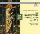 Bach, JS : Sacred Cantatas Vol.3 : BWV 37-52, 54-60/Nikolaus Harnoncourt