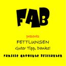 FAB 1/FAB pres Fettlunsen