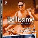 """O.S.T. Bellissime (Il Novecento visto dalla parte di """"lei"""")/Stelvio Cipriani"""