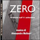 O.S.T. Zero - Inchiesta sull'11 settembre/Alessandro Molinari