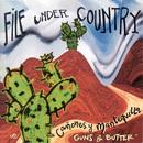 File under Country/Cañones y Mantequilla