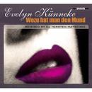 Wozu hat man den Mund (Remix)/Evelyn Künneke