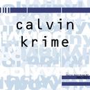 3x3 for 3 ½/Calvin Krime