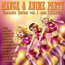 Manga & Anime Party (Karaoke Series Vol. 1)/Charm