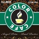Color Café/Angel Piña y Raul Pastor