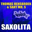Saxolita/Thomas Hensbroek & Saxy Mr. S