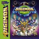 Digimon: The Movie (Music From The Motion Picture)/Digimon Soundtrack