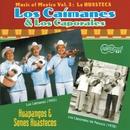 Huapangos Y Sones Huastecos/Los Caimanes & Los Caporales de Panuco
