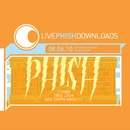 Live Phish: 8/6/10 Greek Theatre, Berkeley, CA/Phish