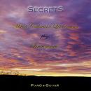 Secrets [Maria Catharina Linnemann plays Linnemann - Piano & Guitar]/Maria Linnemann