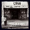 J Mascis Live At CBGB's: The First Acoustic Show/Dinosaur Jr.