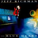 The Blue Heart/Jeff Richman