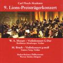9. Lions-Preisträgerkonzert/Baden-Badener Philharmonie, Korbinian Altenberger, Tianwa Yang