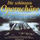 Die schönsten Opernchöre/Chor und Orchester der Deutschen Oper Berlin, Rafael Frühbeck de Burgos