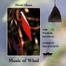 Music Of Wind/Hiroki Okano