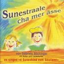 Neui Chinderliedli - Sunestraale chamer ässe/D Sunnechind vom Säuliamt, Gabriela Bächinger, Klavier
