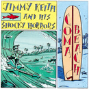 Coma Beach/Jimmy Keith And His Shocky Horrors