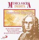 Musica Sacra Inedita: Benedetto Marcello: Salmi/Ensamble Corale e strumentale Palestrina, Gaetano Schipani