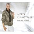 Wenn man älter wird/Gerd Christian