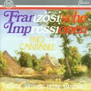 Französische Impressionen/Trio Cantabile