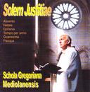 Solem Justitiae/Schola Gregoriana Mediolanensis, Giovanni Vianini
