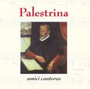 Palestrina/Coro Amici Cantores, Enrico de Capitani