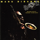 Afrijazzy (includes Bonus Medley)/Manu Dibango