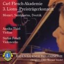 3. Lions-Preisträgerkonzert/Baden-Badener Philharmonie