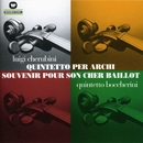Quintetto Per Archi-Souvenir Pour Son Cher Baillot/Quintetto Boccherini