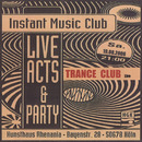 Live At Instant Music Club [Aug. 19. 2006]/Trance Club