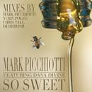 So Sweet/Mark Picchiotti pres. Streetlife