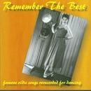 Remember The Best/Klaus Hallen Tanzorchester