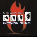 Be One With The Flame/Burning Heads