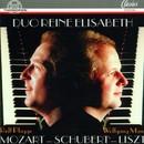 Mozart, Schubert, Liszt/Duo Reine Elisabeth
