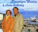 Die Strassen von Hamburg/Klausjürgen Wussow & Anne Schöning