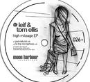 High Milage EP/Leif & Tom Ellis