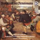 Festmusik der Renaissance/Bläserensemble des Niederösterreichischen Tonkünstlerorchesters