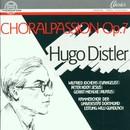 Hugo Distler: Choralpassion op. 7/Kammerchor der Universität Dortmund
