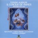 Il Concilio De' Pianeti - Serenata A Tre Voci/Annibale Cetrangolo