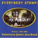 Everybody Stomp/The Veterinary Street Jazz Band
