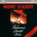 Wolfgang Amadeus Mozart: Streichquartett, G-Dur, KV 387, Franz Schubert: Streichquartett, A-Moll, op. 29/Philharmonia Quartett Berlin