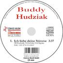 Ich liebe deine Stimme/Buddy Hudziak