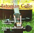 Estonian Cello/Teet Järvi, Vardo Rumessen