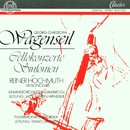"""Georg Christoph Wagenseil: Cellokonzerte, Sinfonien/Filharmonia Pomorska, Reiner Hochmuth, Kammerorchester """"Dall' Arco"""""""